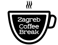 Zagreb Coffee Break logo